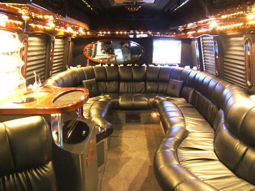 Maryland Limousine Service 39 S Limo Party Bus Fleet